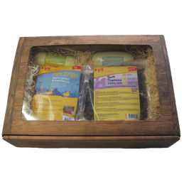 Pure Stripes Hirsch
